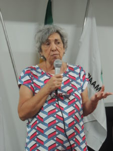 Maria_Machado_presidente_da_RIAAM-Brasil_reforma_da_previdencia