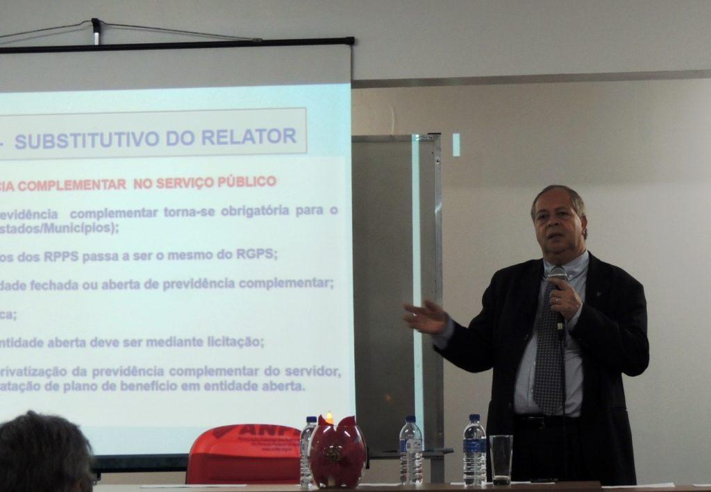 decio_lopes_presidente_Anfip_auditores_questionam-reforma